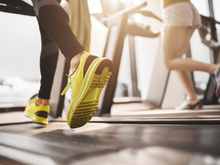 Treadmill challenges