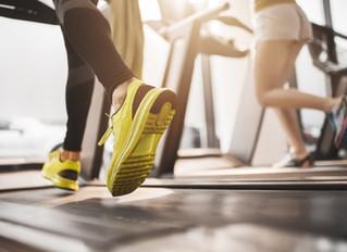 Como meditar na esteira mudou minha visão de exercitar em academia