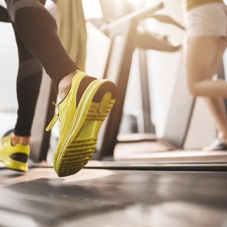 トレッドミル?それともジョギング?より効果的な走り方とは