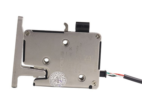 What is a Rotary Latch?