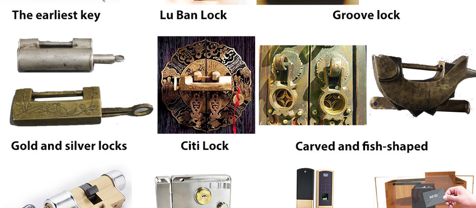 Talk about the development of interesting locks