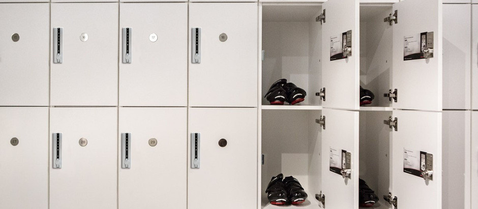 What to look for when choosing a lock for a gym locker?