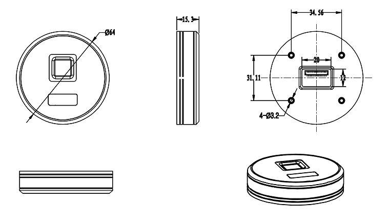 圆形表面安装尺寸.jpg