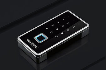 Biometric fingerprint lock.jpg