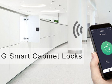 Everything you need to know about smart locks