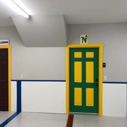 Hockey Garage