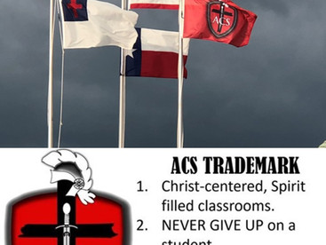 Check out the ACS Trademark!!