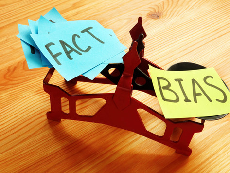 Surprising health bias statistics and five ways to actually help prevent it now