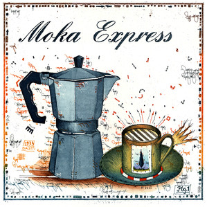 Moka Express