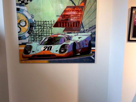 Neue Arbeiten nun in der Galerie Meisterstück