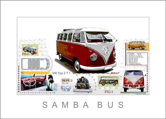 Samba-700