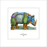 Dürer Rhinocerus