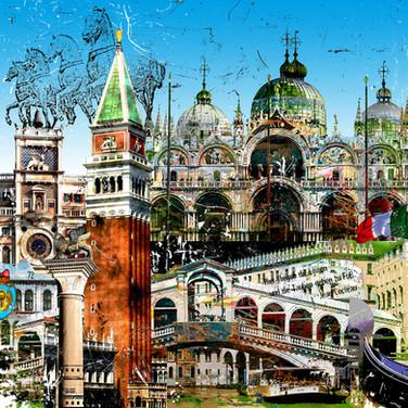 Gallery-Print Venedig