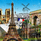 Gallery-Print Paris