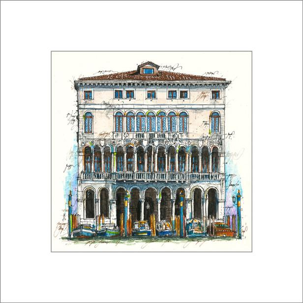Palazzo Corner Loredan