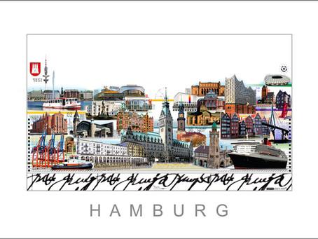 Neuer CityPrint Hamburg