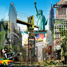 Gallery-Print New York City
