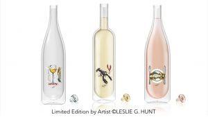 Doppelwandige Flaschen mit meinen Motiven – KICKSTARTER Projekt