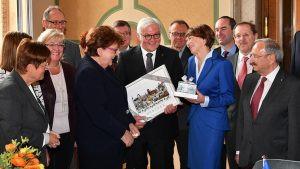 Projekt Bayerischer Landtag München