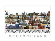 Stadtansicht Cityprint Deutschland