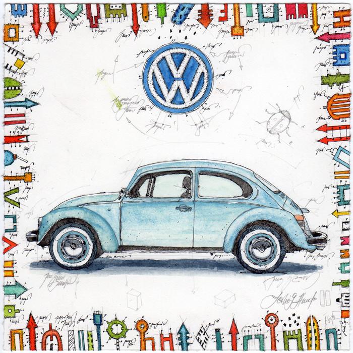 ileslie-g.-hunt-VW-Käfer-700