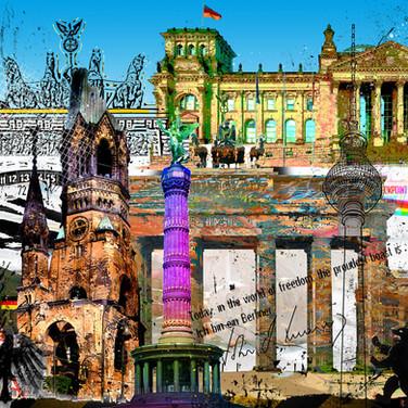 Gallery-Print Berlin