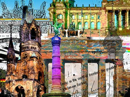Kopie von Gallery Print BERLIN