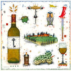Für den WeinLiebhaber II