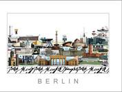Stadtansicht Cityprint Berlin