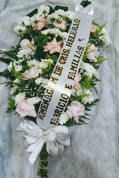 Buque Fúnebre Ternura