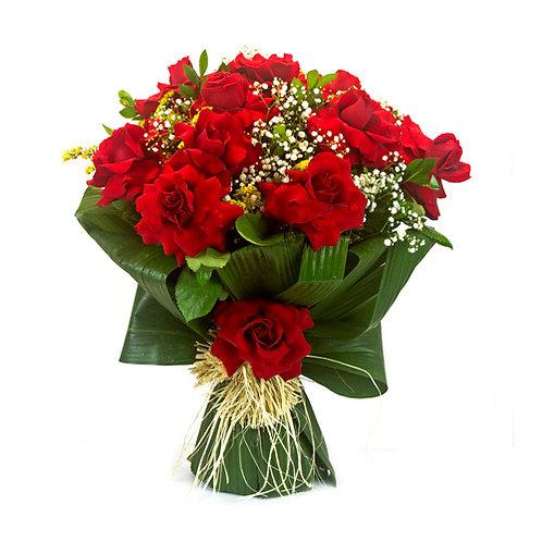 Rosa importadas  modelo tropical