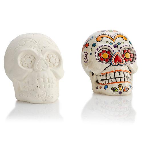 Small Sugar Skull