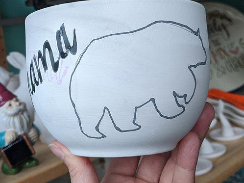 copy of Jumbo Mug