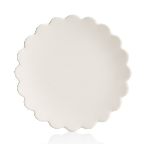 Whimsy Ware Salad Plate