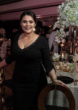 AMALIA RAMIREZ - WEDDING PLANNER