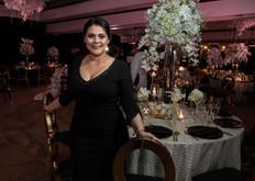 AMALIA RAMIREZ - WEDDING PLANNER IN COST