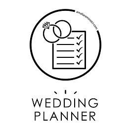 Wedding Planner Amalia Ramírez - Costa Rica