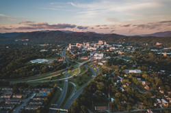 Asheville & The South