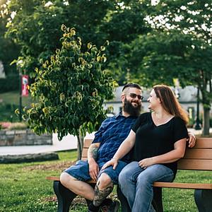 Robbie & Kayla