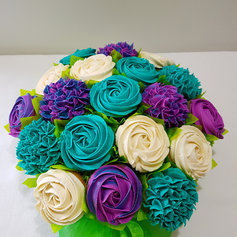 Cupcakes Boucakes