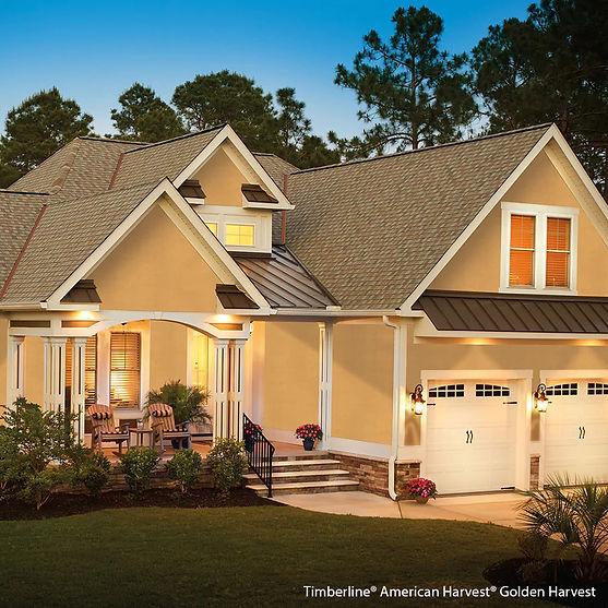 GAF Certified Roofer - Harrisonburg, VA   Luray   Staunton   Verona