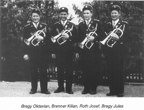 Musikanten 1963