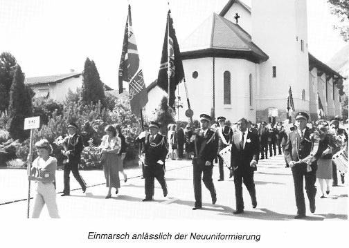 Marsch 1987