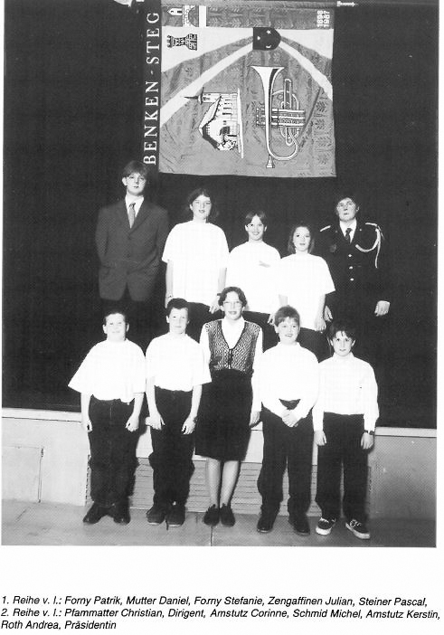 Jungmusikanten 1998