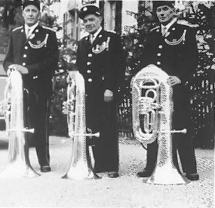 Musikanten 1962
