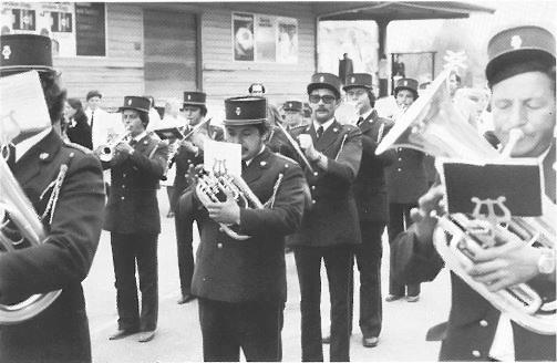 Marsch 1979