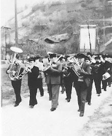 Marsch 1957