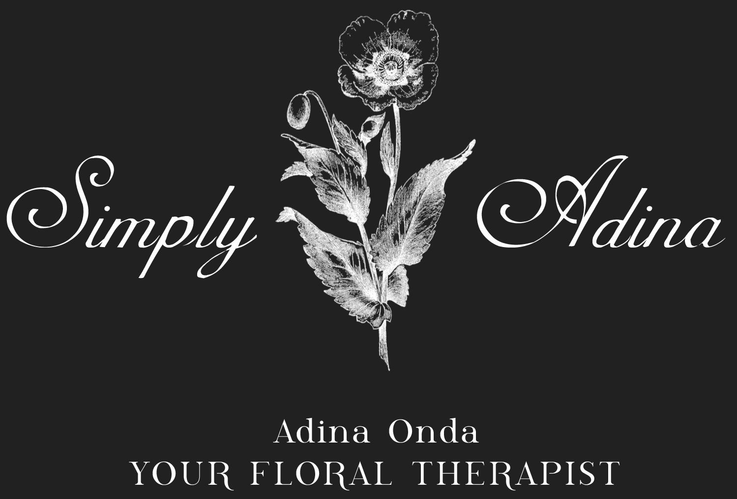 SIMPLY ADINA
