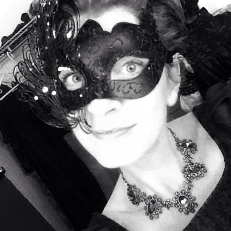 Lady Gigi at the Capulet Ball