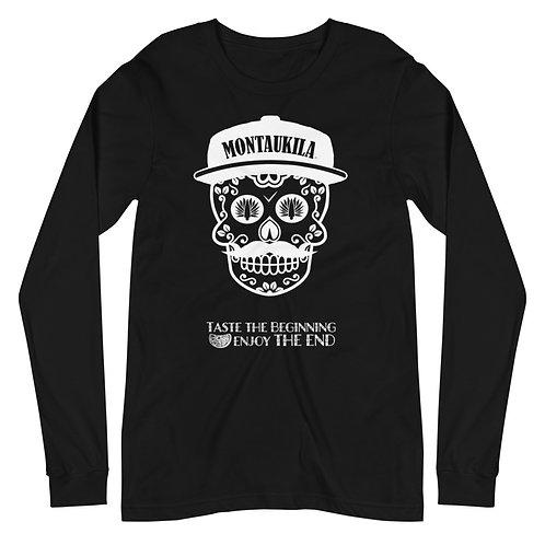 Montaukila Skull